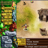 Virtual Villagers Origins takes the series back to its roots for free on iOS