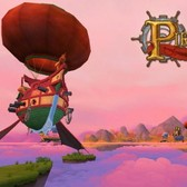 The Wizard101 maker looks to somehow make pirates magical