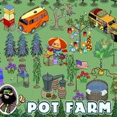 Does Pot Farm on Facebook teach folks how to grow their own? [Video]