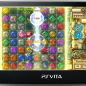 Treasures of Montezuma Blitz tries for a freemium fortune on PlayStation Vita