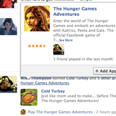 Social game ratings come back as Facebook seeks more paying players