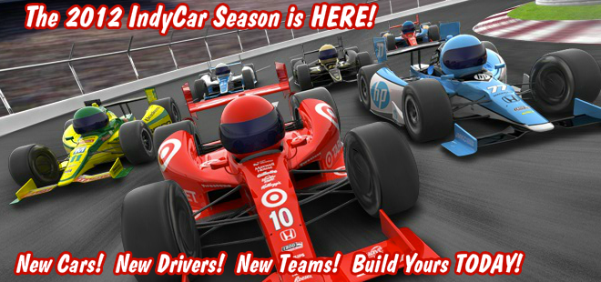 Car Town Indy 500 Challenge
