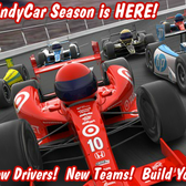 Car Town's 2012 Indy 500 Challenge closely tails the real deal