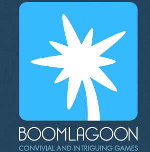 Boomlagoon