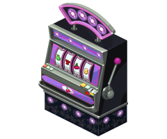 The Sims Social Vegas Slots