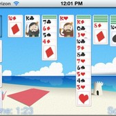Solitaire + Friends proves you can make just about anything social