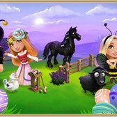 CastleVille Spring is Sprung Quests: Everything you need to know
