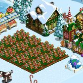 FarmVille: Unlock and plant your own super Winter Wonderland crops