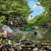 Disney Animal Kingdom Explorers The