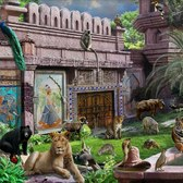 Disney Animal Kingdom Explorers Maharajah Jungle: Our guide to finding every item