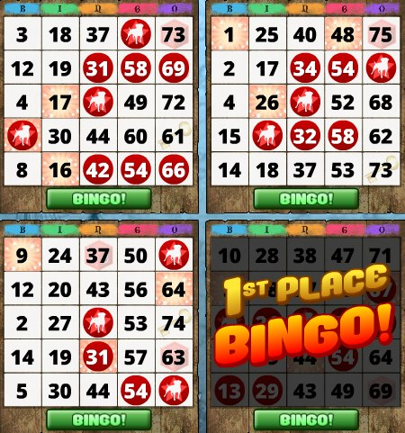 play free games on facebook bingo