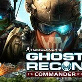 Ghost Recon Commander pumps Facebook full of lead starting now