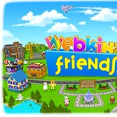 Webkinz hopes to find more friends on Facebook with new game