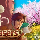Puzzle Chasers runs after love, adventure on Facebook this summer
