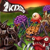 Backyard Monsters rides Mobage into battle on iOS, Android this summer