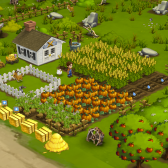 FarmVille 2, or 'Big Harvest,' looks a lot like Harvest Moon [Rumor]