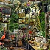 Blackwood & Bell Mysteries Greenhouse: Our guide to finding every item