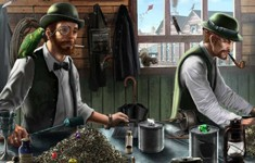 blackwood bell mysteries cheats
