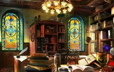 Blackwood &amp; Bell Mysteries Cheats: The Study