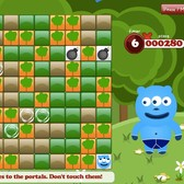 Game of the Day: Blockular