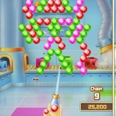 Bubble Blitz: Bubble popping excitement with a 60-second twist