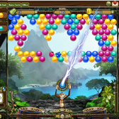 Bubble Safari bursts Zynga's bubble on real-time multiplayer games