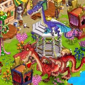 CastleVille Dragon Invasion Contest: Walk away with up to 200 Crowns