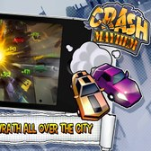 Crash Mayhem is your free version of Burnout Crash on iOS