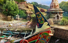 Disney Animal Kingdom Explorers Cheats: Chakranadi Riverside
