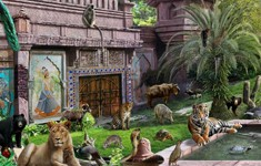 Disney Animal Kingdom Explorers Cheats: Maharajah Jungle