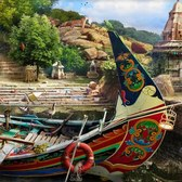 Disney Animal Kingdom Explorers Chakranadi Riverside: Our guide to finding every item