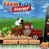 If you want five free Unwither, play FarmVille Express already