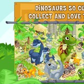Dino Life brings the FarmVille of old to Android exclusively
