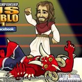 Religious Facebook game aims to 'K.O.' Diablo 3