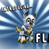 Man's best friend joins Barry Steakfries in Jetpack Joyride