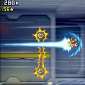 Jetpack Joyride on Facebook: When the same old is a beautiful thing