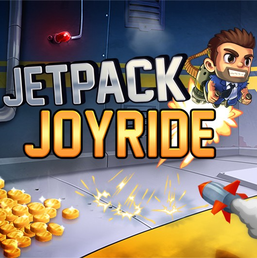 Jetpack Joyride Facebook