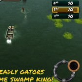 Swamp People sloshes from your TV to your iPhone and iPad