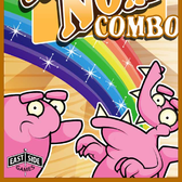 NomNom Combo on iPhone: If Triple Town were about the food chain...
