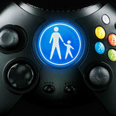 Lunchtime Poll: Do you play online games with your kids?