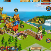 Enchanted Realm HD mixes fairytales with city-building on iOS