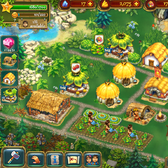 Game Insight's the Tribez offers tropical city-building, now on iPhone