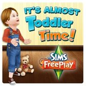 Your Sims will soon be parents to toddlers in the Sims FreePlay