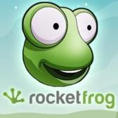 Rocketfrog, a Facebook casino in which you'll actually win stuff