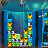 Zoo Invasion, or the cutest puzzler you'll ever play on Facebook