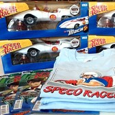 Speed Racer: The Beginning Giveaway
