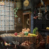 Blackwood & Bell Mysteries Kitchen: Our guide to finding every item