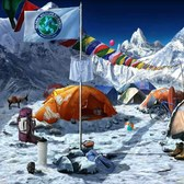 Disney Animal Kingdom Explorers Everest Base Camp: Our guide to findi