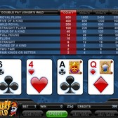 Game of the Day: Video Poker