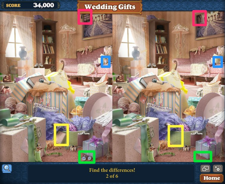 All Zynga Games News: Hidden Chronicles Wedding Gifts Guide